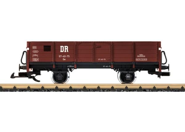 RüBB offener Güterwagen, Ep.VI