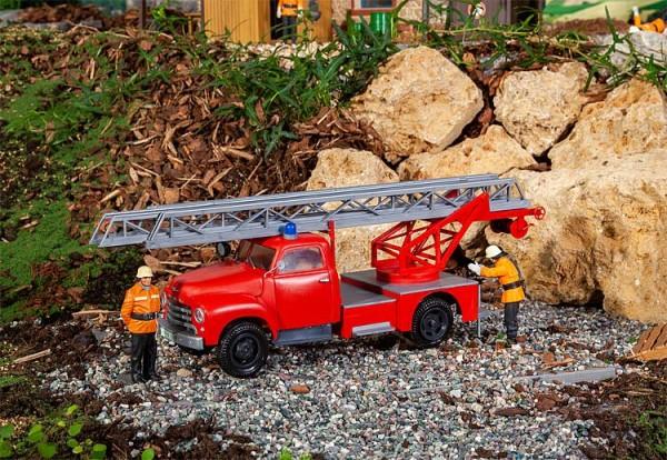 G-Feuerwehrfahrzeug Opel Blitz