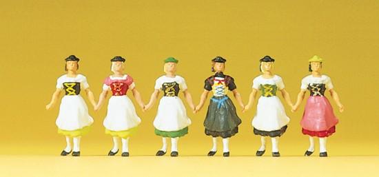 Bayerische Trachtengruppe
