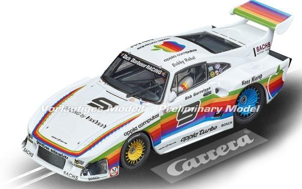 Porsche Kremer 935 K3 No.9, Sebring