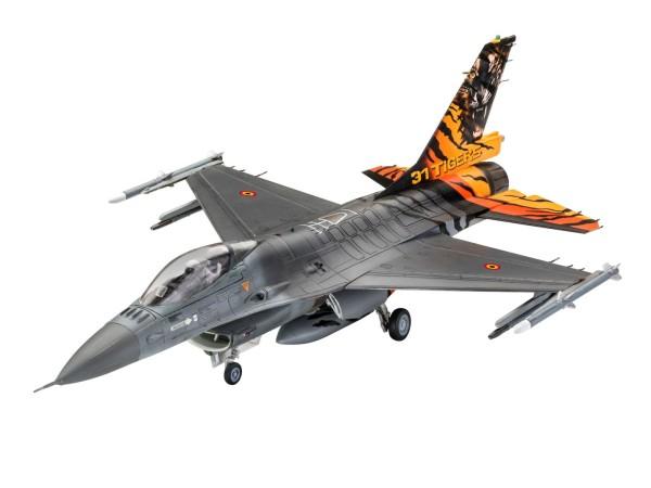 1:72-F-16 Mlu 31 Sqn. Kleine Broge