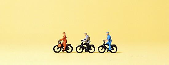 Z-Radfahrer