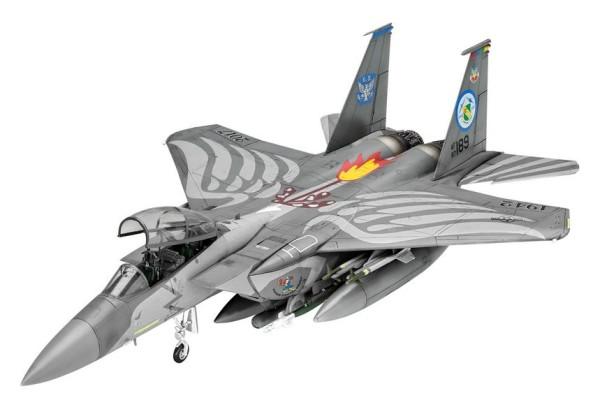 1:72-F-15E Strike Eagle
