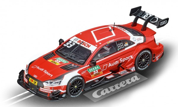 Audi RS 5 DTM, R. Rast, No.33
