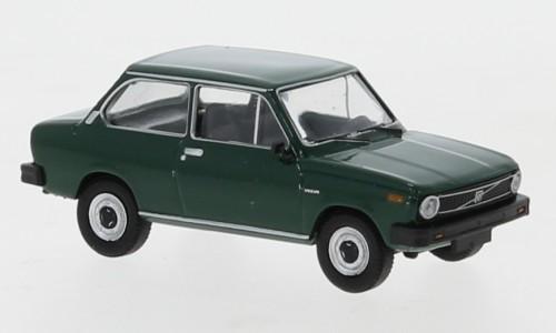 Volvo 66, dunkelgrün, 1975