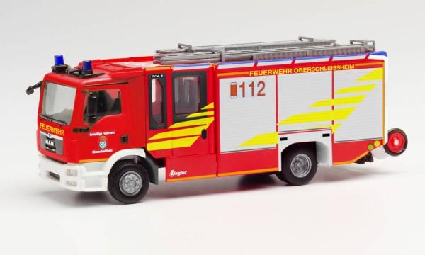 MAN TGS M Ziegler Z-Cab HLF 20
