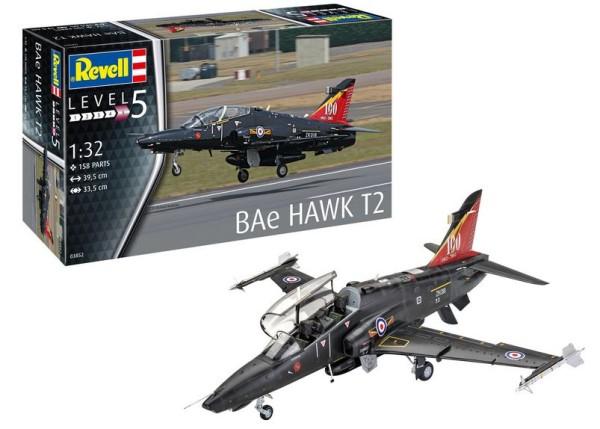 1:32-BAe Hawk T2