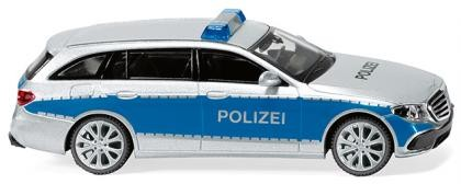 Polizei - MB E-Klasse S213