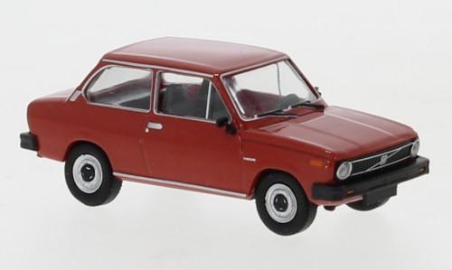 Volvo 66, rot, 1975