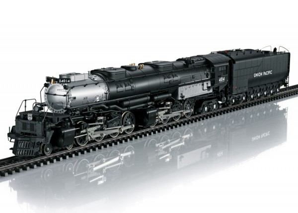 Dampflokomotive Reihe 4000 UP, Big Boy