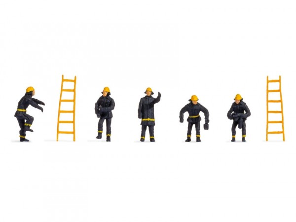 N-Feuerwehr