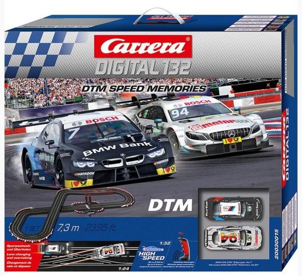 DIG132 StartSet: DTM Speed Memories