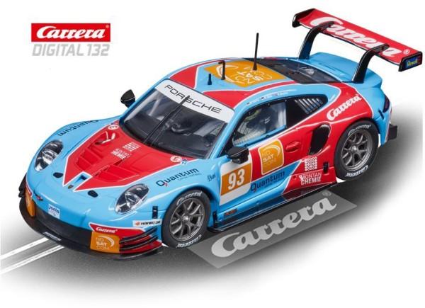 Porsche 911 RSR GT #93