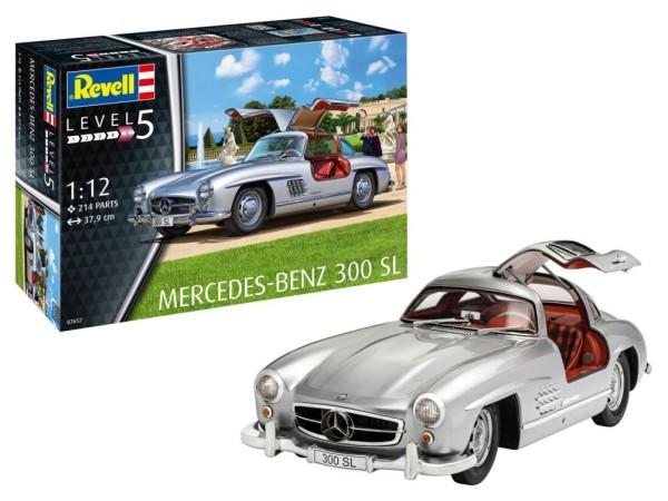 1:12-Mercedes Benz 300 SL
