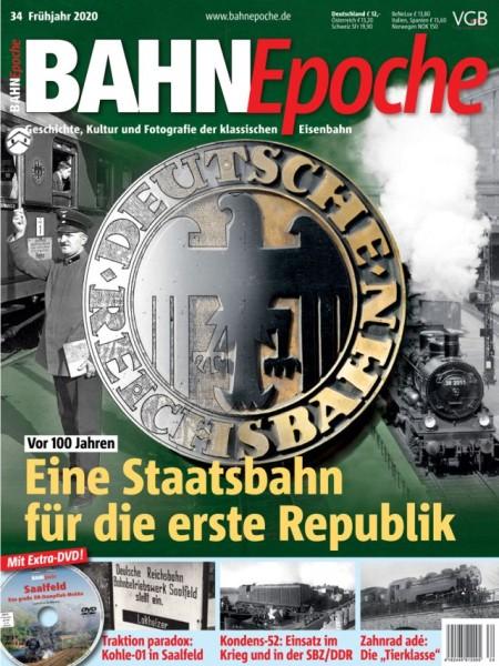 BahnEpoche: Deutsche Reichsbahn