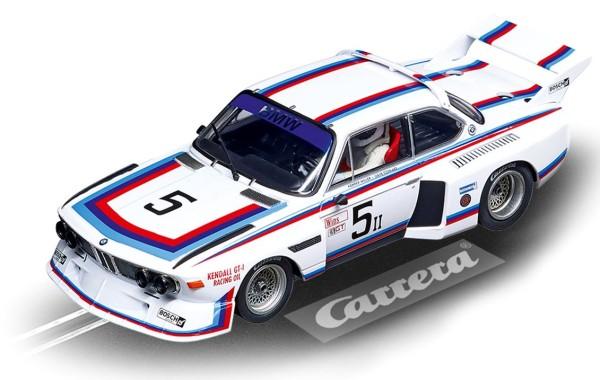 BMW 3.5 CSL No.5, 6h Watkins Glen 1979