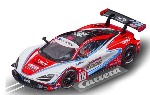 McLaren 720S GT3, No.17