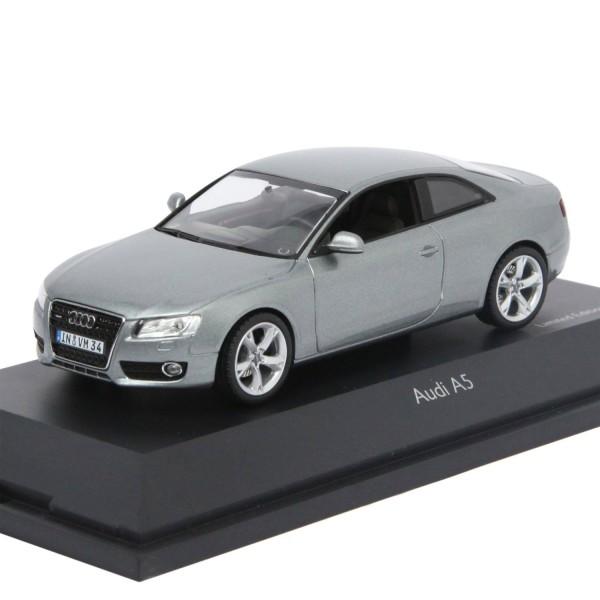 1:43-Audi A5 Coupé, grau