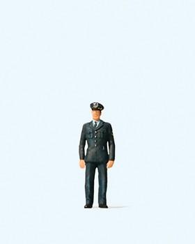 Bundespolizist 2006
