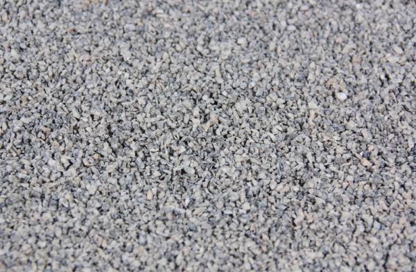 Steinschotter grau, grob, 200 g