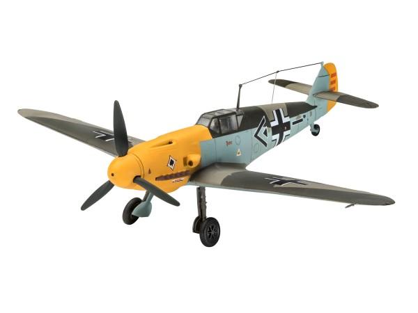 1:72-Messerschmitt Bf109 F-2
