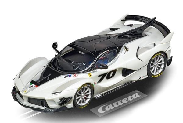Ferrari FXX K Evoluzione, No.70