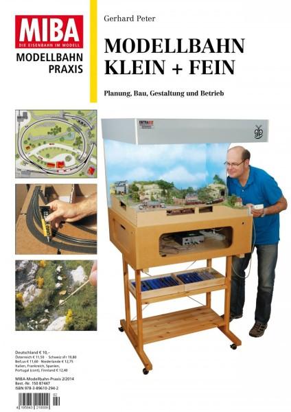 MB-Praxis: Klein + Fein
