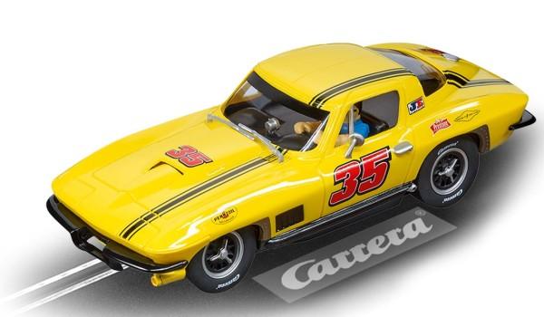 Chevrolet Corvette Sting Ray, No.35