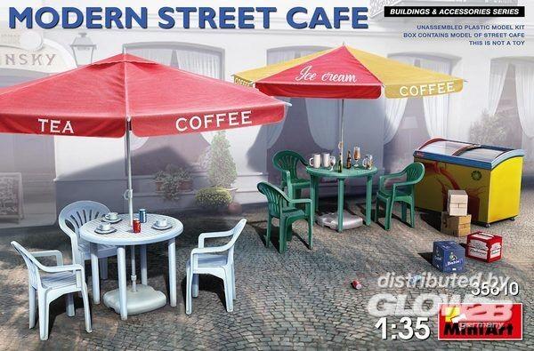 1:35-Modern Street Cafe