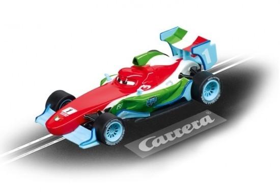 DisneyPixar Cars ICE Francesco Bernoulli