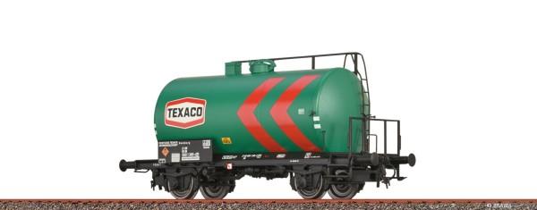 H0-Kesselwagen Z [P] TEXACO der DB