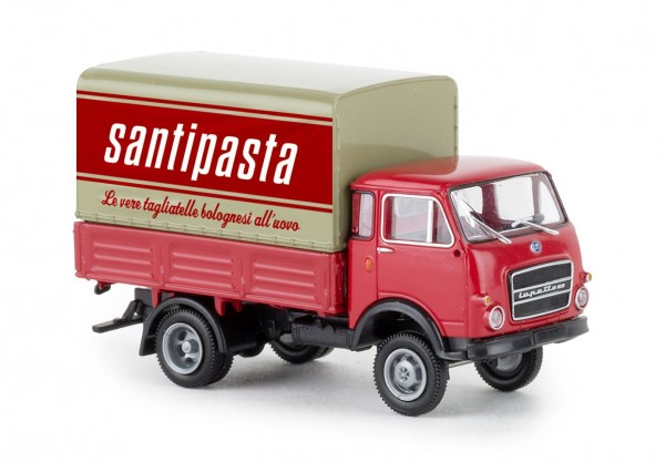 OM Lupetto PP, Santipasta, 1960