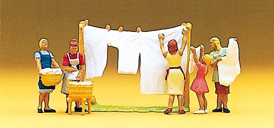 Wäscherinnen
