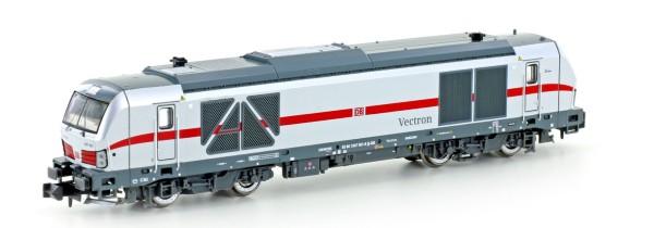 N-Diesellok BR 247 502 Vectron DE, Franz