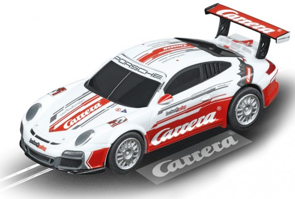 Porsche GT3 Lechner Racing