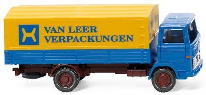 Pritschen-Lkw (MB 1317)