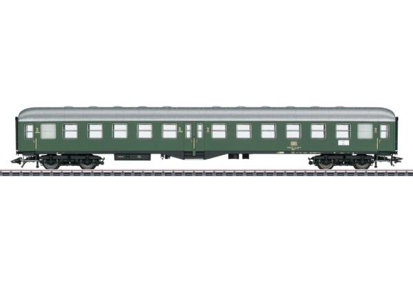 Personenwagen 2. Klasse, DB, Ep. IV