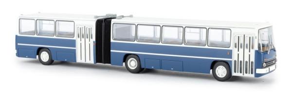 Ikarus 280.03, weiss/blau, Überland-Bus