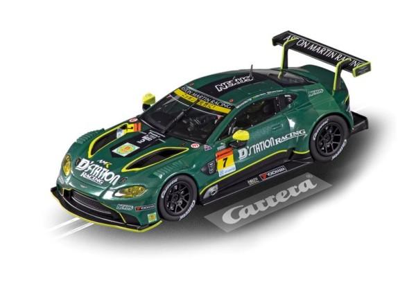 DIG132 Aston Martin Vantage GT3, No.7