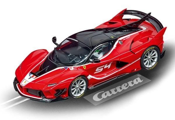 Ferrari FXX K Evoluzione, No.54
