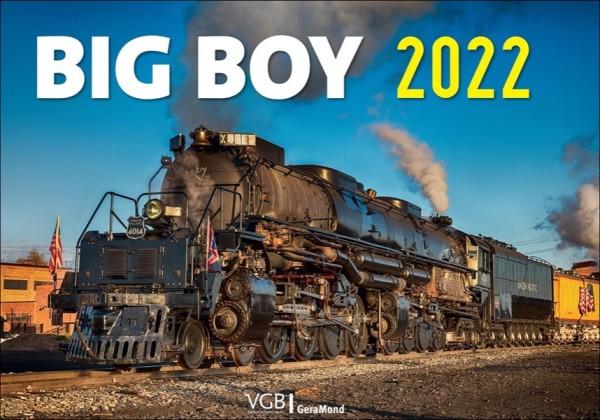 Big Boy 2022