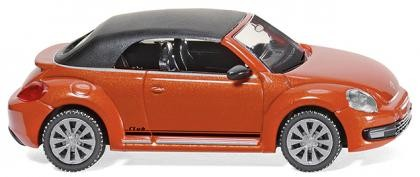 VW The Beetle Cabrio
