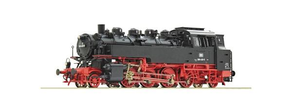Dampflokomotive 086 400-9, DB, DC-Sound