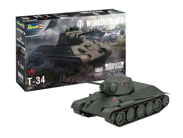 1:72-T-34, World of Tanks