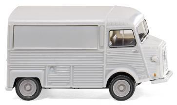 Citroën HY Verkaufswagen