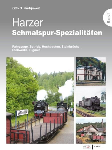 VGB Klartext: Harzer Schmahlspur
