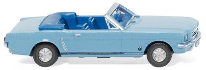 Ford T5 Cabriolet -