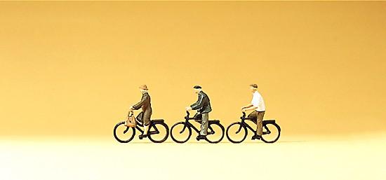N-Radfahrer