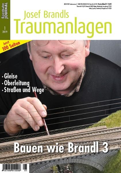 J.Brandel Traumanlagen:Bauen wie Brandl