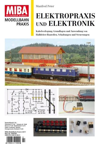 MB-Praxi:Elektropraxis u. Elektrotechnik